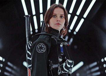'Rogue One', novo filme de 'Star Wars', ganha 1º trailer. Assista