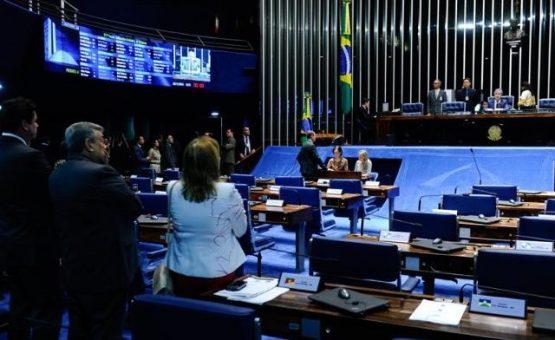 Com indicações do PT, comissão do impeachment fica completa