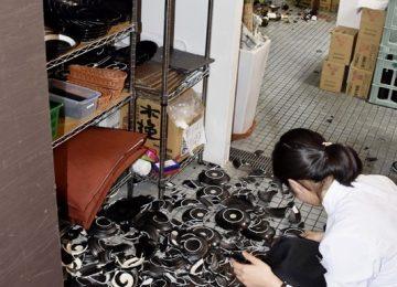 Terremoto atinge o Sul do Japão e derruba prédios