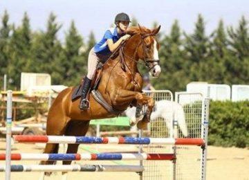 Australiana de 19 anos cai do cavalo e morre em seletiva equestre para o Rio