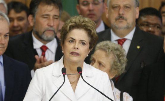 Lewandowski rejeita recurso e Dilma terá até 48 testemunhas em impeachment