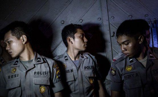 Indonésia se prepara para executar prisioneiros