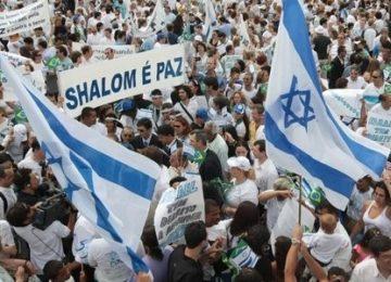 Ex-assessora de Shimon Peres conta detalhes sobre recorde de imigração de brasileiros para Israel