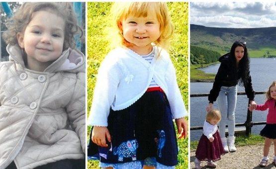Mulher abusada pelo pai de suas filhas mata as crianças dizendo que se não poderia ficar com elas, marido também não ficaria