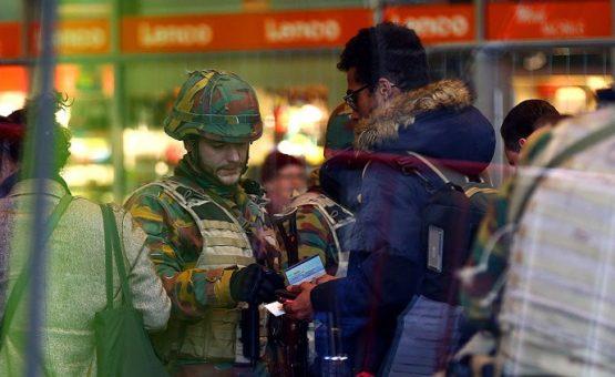 Dezenove vítimas dos ataques em Bruxelas seguem hospitalizadas