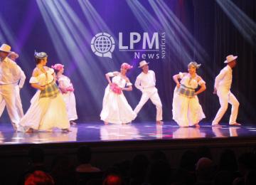 """Companhia """"Ballet de Marlène"""" comemora aniversário de 30 anos no Suriname (Fotos e Vídeo)"""