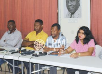 Sindicatos do Suriname divulgam resultado da conversa com o FMI