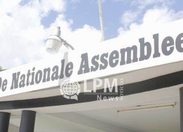 Assembléia Nacional discute alteração na lei de Comércio no Suriname