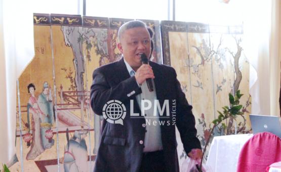 SZF realiza encontro para a prevenção de doenças crônicas no Suriname