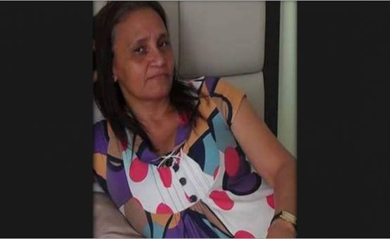 Brasileira foi cruelmente assassinada no garimpo do Olemary