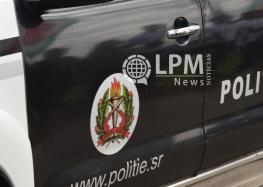 Criança de três anos de idade morreu asfixiada dentro de um carro em Paramaribo