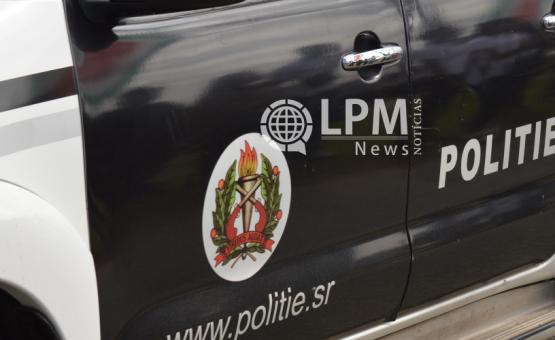 Denúncias e reclamações podem ser feitas através do WhatsApp da Polícia do Suriname