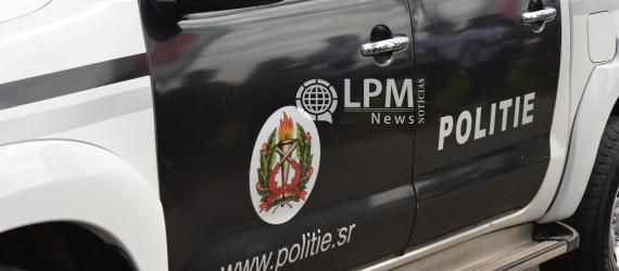 Polícia realiza operação para tirar de circulação traficantes e usuários de drogas no Suriname