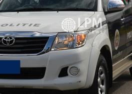 Empresário foi alvo de assaltantes armados em Paramaribo
