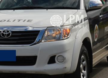 Brasileira foi vítima de assalto na Mesdagstraat em Paramaribo-Norte