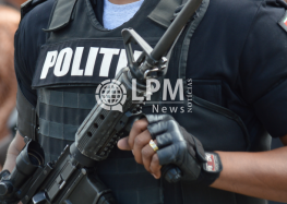 Criminosos são presos após roubar arma em Paramaribo e colocar à venda nas redes sociais