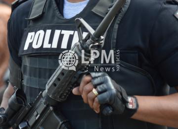 Polícia do Suriname prende dois holandeses suspeitos de terrorismo
