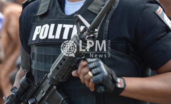 Relatório da polícia aponta queda no índice de criminalidade em 2017