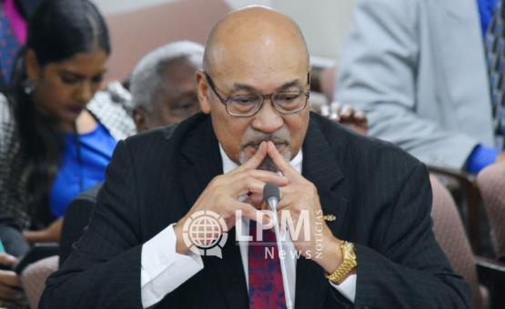 Assembléia Nacional (DNA) será informada sobre a situação do Presidente Desi Bouterse