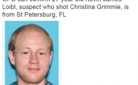 Polícia revela identidade de suspeito de matar cantora Christina Grimmie