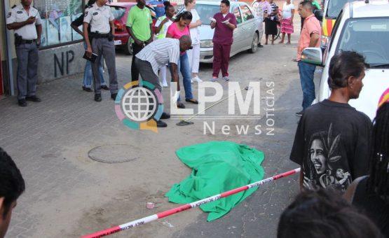 Brasileira foi encontrada sem vida no centro de Paramaribo