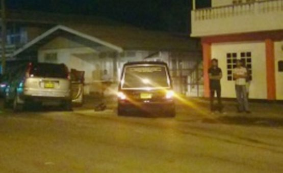 Segundo motociclista morto em uma semana em Paramaribo