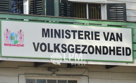 Ministério da Saúde alerta para aumento de casos de suicídio no Suriname