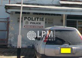 Empresário mata bandido que tentava assaltar sua casa no Kwatta
