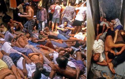 Imagens de tortura de jovens detidos chocam a Austrália