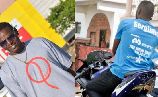 Motociclista morreu após colidir com um táxi em Paramaribo