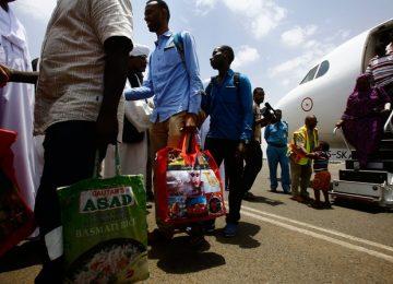 Violência deixa 300 mortos e 42 mil deslocados no Sudão do Sul