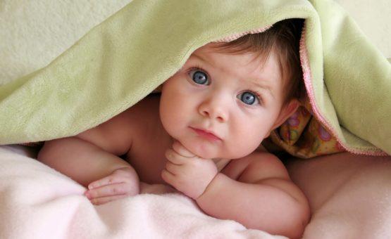 Proteja o seu bebê das assaduras