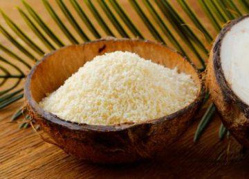 Farinha de coco faz emagrecer e controla doenças como o diabetes