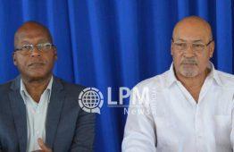 Parlamentares do Suriname exigem explicações claras sobre os gastos do governo