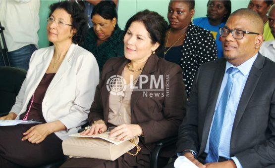 """Suriname participa da """"Semana Internacional de Amamentação"""" ( Fotos )"""