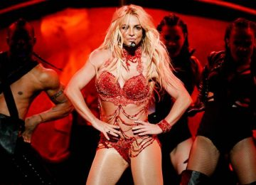 Britney Spears voltará ao MTV Video Music Awards com 'Make me…'