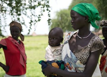 Forças do Sudão do Sul mataram e estupraram civis, diz ONU
