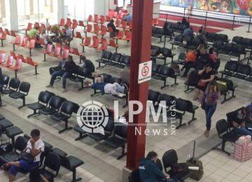 Dois funcionários do aeroporto internacional do Suriname são presos acusados de roubar pertences dos passageiros