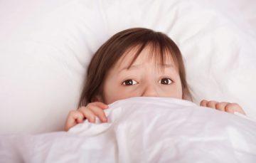 Insônia infantil é normal ou merece mais atenção?