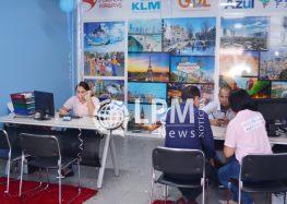 Waldo′s inaugurou nova agência de viagens em Paramaribo