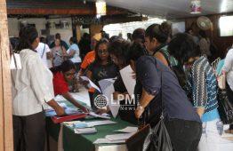 Professores do Suriname receberão abono salarial de SRD 375