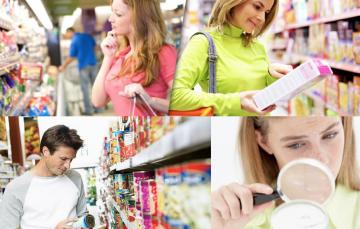 Aprenda a identificar os alimentos com calorias vazias