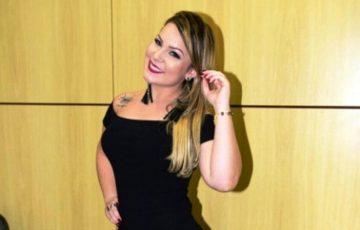 Ex-BBB Cacau está mais pop que Ana Paula e Munik