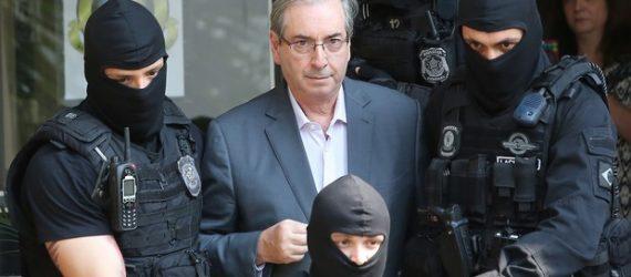TRF-4 mantém bloqueio de bens de deputado cassado Eduardo Cunha