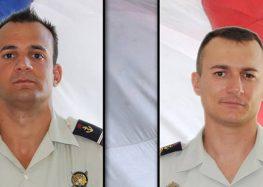 Quatro brasileiros foram condenados pela morte de militares na Guiana Francesa