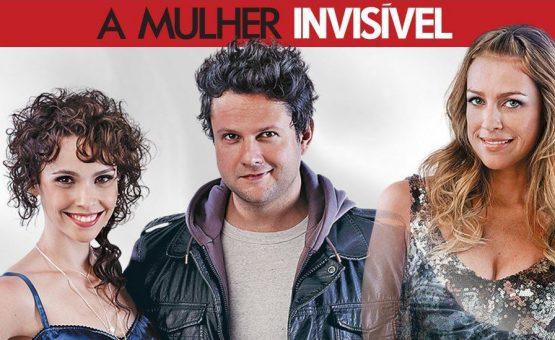 """Projeto Cinema-Brasil do CCBS apresenta o filme """"A Mulher Invisível"""""""