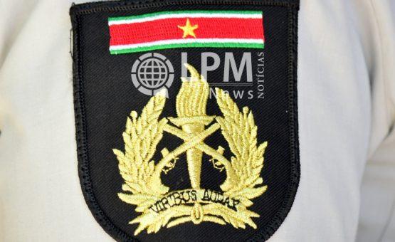 Relatório da polícia registra queda no índice de criminalidade no Suriname