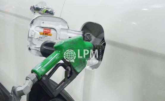 Preço médio da gasolina sobe na primeira semana do ano