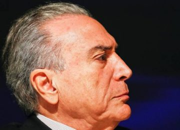 FMI diz que recuperação da economia do Brasil será lenta