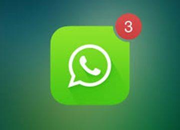 Nova ameaça do Whatsapp promete espionar amigos